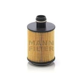 Tepalo filtras 2,0 dyz nuo 2008 Mann