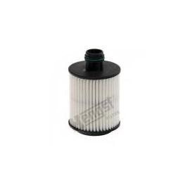 Tepalo filtras 2,0 dyz nuo 2008 Hengst