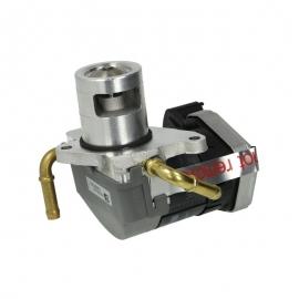 EGR vožtuvas 2,0 2,2 dyzeliui elektrinis